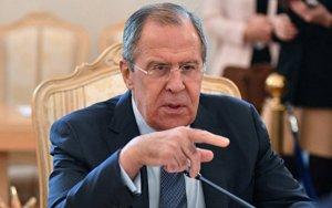 Лавров: Россия останется в Сирии