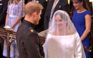 Свадьба принца Гарри и Меган Маркл: прямая трансляция - ФОТО