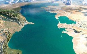 Статус Каспия обсудят в Астане