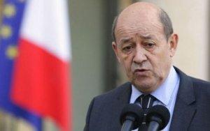 Глава МИД Франции едет в Баку
