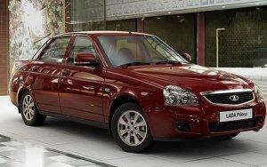 Lada Priora уйдет в историю