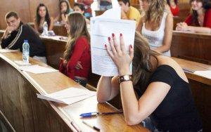 В тестах для вступительных экзаменов нашли ошибку