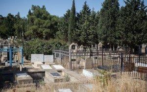 Кладбища теперь - собственность муниципалитетов