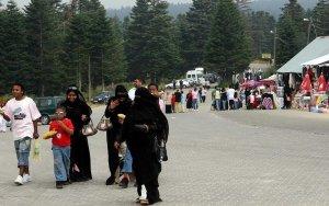 Приток арабских туристов в Азербайджан вырос в разы