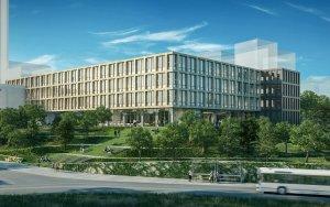UNEC внес ясность в вопрос в связи с ремонтом учебного корпуса № 3