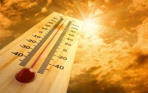 Бакинцев ожидает душная погода