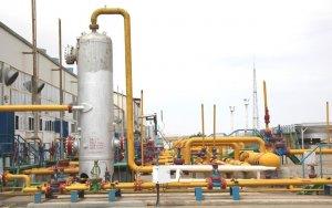 SOCAR увеличит вместимость подземных газохранилищ в два этапа