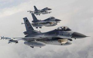 Турецкий Генштаб об операции на севере Ирака