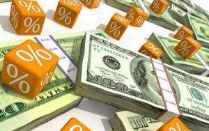 Снизился уровень долларизации вкладов