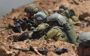 Столкновения в Газе: более 100 пострадавших - ФОТО + ВИДЕО