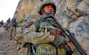 ВС Турции нейтрализовали 49 террористов