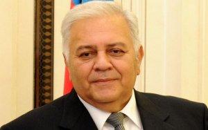 Начался визит председателя ММ Азербайджана в Грузию