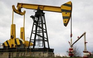 Цена нефти понизилась