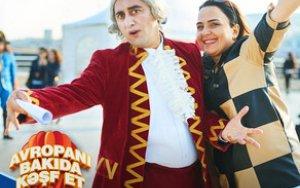 В Баку проходит праздник европейской культуры