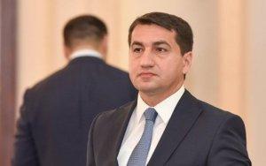МИД Азербайджана осудил МИД России