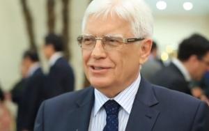 Михаил Бочарников прибывает в Баку сегодня