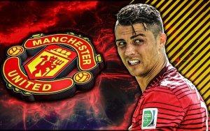 «Манчестер Юнайтед» отказался от Роналду