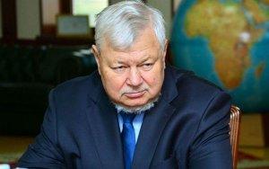 Анджей Каспршик на линии соприкосновения войск