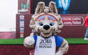 Все о фаворитах Чемпионата Мира по футболу- 2018