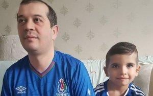 Тофиг Бахрамов будет болеть за Англию