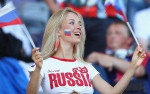 Россиянкам посоветовали воздержаться от интима с гостями ЧМ-2018