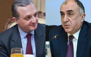 Состоится встреча глав МИД Армении и Азербайджана