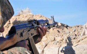 ВС Армении снова нарушили перемирие