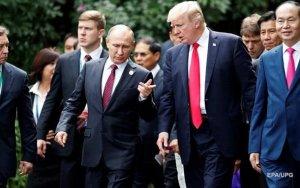 Трамп и Путин встретятся в июле в Брюсселе