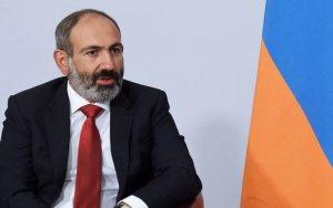 Пашинян заявил о своей скорой отставке