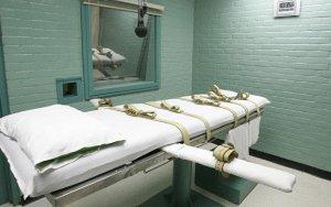 В Таиланде состоялась смертная казнь