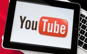 Работа Youtube восстановлена