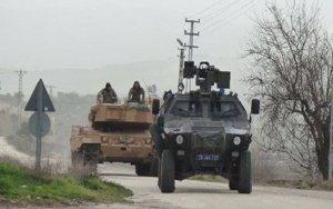 Атака на военнослужащих Турции