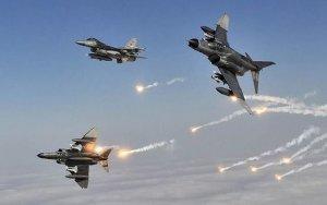 ВВС Турции уничтожили 26 террористов