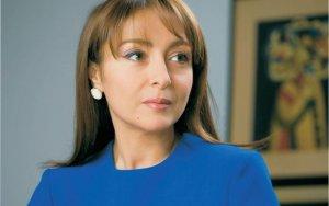 Наргиз Пашаева получила престижную премию