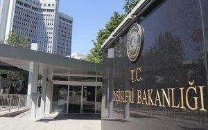 РПК представляет угрозу для Ирана – МИД Турции