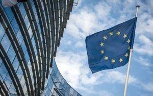 Вступает в силу ответ ЕС Америке - ВИДЕО