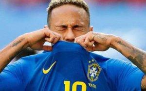 Neymar niyə ağladığını açıqladı