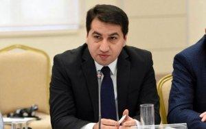 Официальный Баку ответил Пашиняну