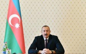 Ильхам Алиев собрал силовиков - ФОТО