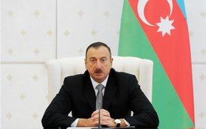 Ильхам Алиев: Они не мусульмане