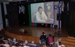 В Израиле состоялся концерт памяти Муслима Магомаева