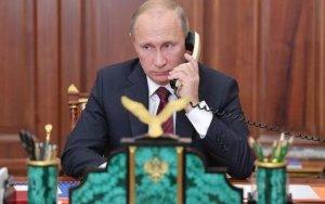 Путин: Россия против вступления в НАТО Грузии и Украины