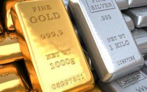 Банковские металлы в Азербайджане подешевели