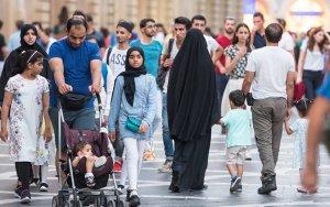Поток туристов в Азербайджан увеличился более чем на 10%