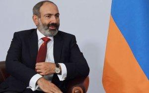Пашинян обсудил Карабах с экс-президентом
