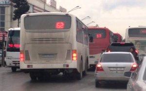 Возраст 77% автобусов и 81% грузовиков в Азербайджане превышает 10 лет