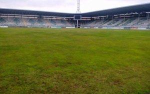 Стадион азербайджанского клуба пришел в негодность