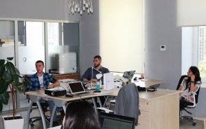 Молодые разработчики из AppLab научились основам управления проектами