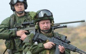Российские военные ворвались в армянское село - ВИДЕО