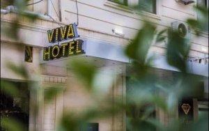 В бакинском отеле найден труп арабского туриста - ФОТО